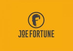 joe fortune casino logo